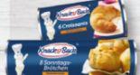 Aufbackwaren von Knack & Back