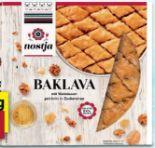 Baklava von Nostja