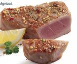Thunfischilets in Olivenöl