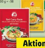 Curry Paste von Cock Brand