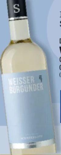 Weisser Burgunder von Schneekloth