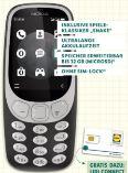 3310 Retro-Handy von Nokia