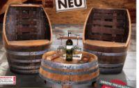 Weinfass