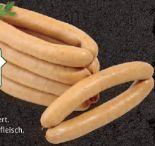 Wiener von Metzgerei Vogt