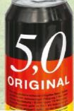 5.0 Orignal Export Bier von Oettinger