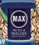 Premium-Pistazien von Max Kiene