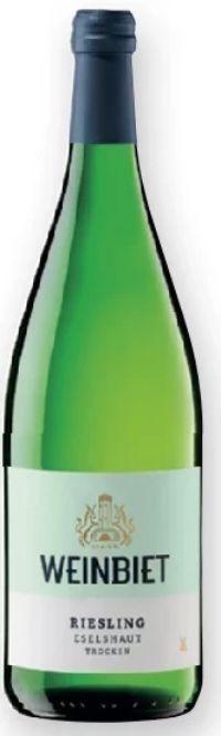 Mussbacher Eselshaut Riesling von Winzergenossenschaft Weinbiet