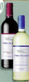Sauvignon Blanc von Two Oceans