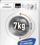 Waschvollautomat WAE28220 von Bosch