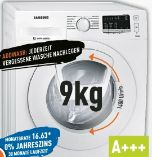 Waschautomat WW90K4420YW von Samsung