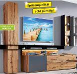 Wohnwand Talis von Hartmann Möbelwerke