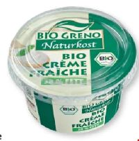 Bio Crème Fraîche von BioGreno