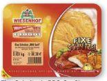 Fixe Schnitzel BBQ Senf von Wiesenhof
