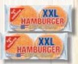 XXL Hamburger Buns von Gut & Günstig