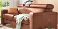 Sofa 2.5 Sitzer Fermo von Casedo