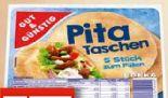 Pita-Taschen von Gut & Günstig