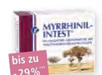 Myrrhinil-Intest von Repha