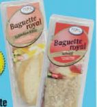 Baguette royal von PE.WE.