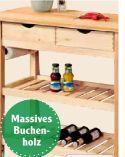 Küchen- und Servierwagen von Kesper