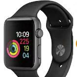 Watch Series 3 von Apple