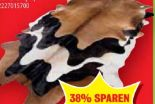 Echtes-Rinderfell