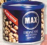 Erdnüsse von Max