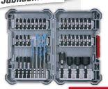 Jubiläums-Schrauberbit-Set Impact Control von Bosch