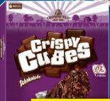 Crispy Cubes Cerealienriegel von Crownfield