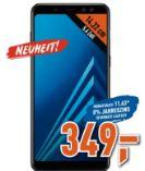Smartphone Galaxy A8 von Samsung