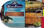 Geräucherte Fischspezialitäten von Rügen Fisch