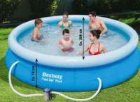 Fast Set Pool von BestWay