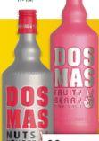 Pink Shot von Dos Mas