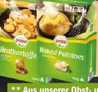 Bratkartoffeln von Popp