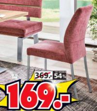 Stuhl von Komfort & Wohnen