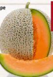 Cantaloupe-Melone von Rewe Beste Wahl