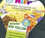 Kinder Fertigmahlzeit von HiPP