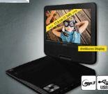 Mobiler DVD-Player Tara von Odys