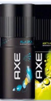 Deo Spray von Axe