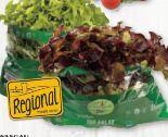 Bio Bunte Salate von Wasgau
