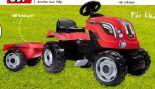 Traktor Farmer XL von Smoby