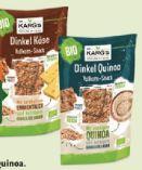 Bio Dinkel-Vollkorn-Snacks von Dr. Karg