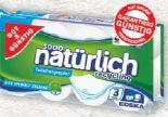 Toilettenpapier von Gut & Günstig