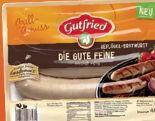 Geflügel-Bratwurst von Gutfried