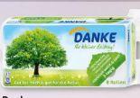 Recycling Toilettenpapier von Danke