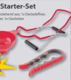 Einkoch-Starter-Set
