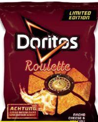 Roulette von Doritos