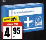 KFZ-Verbandkasten Classic von Cartrend