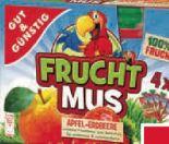 Fruchtmus von Gut & Günstig
