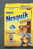 Nesquik Trinkfertig von Nestlé