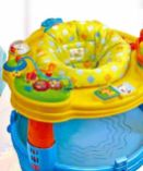 Baby-Aktiv-Spielcenter